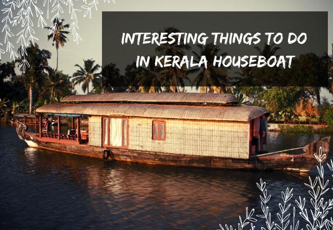 Kerala Boat House Booking