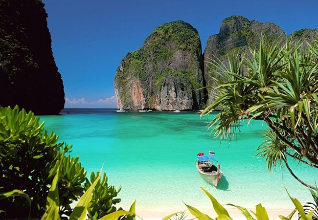Thailand Tour Package from Kerala