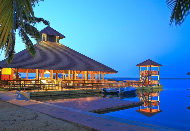 2 Nights 3 Days Kovalam Poovar Kerala Tour Packages