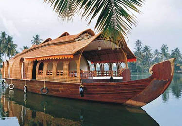 2-nights-3-days-kumarakom-houseboat-and-resort-tour-package
