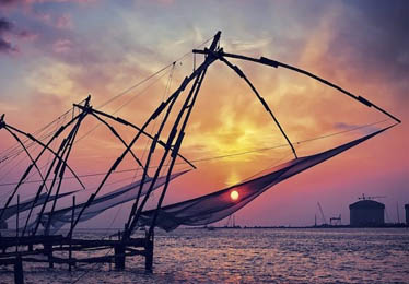 3-nights-4-days-cochin-alleppey-houseboat-kumarakom-package