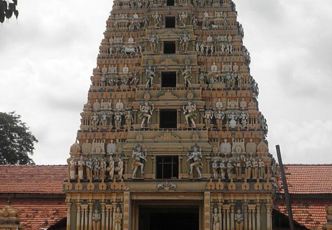 03 Nights 04 Days Lankapura Mini Ramayana Round Tour