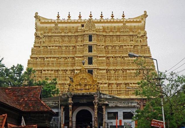 3 Nights 4 Days Madurai Kovalam Tour Package