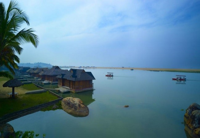2 Nights 3 Days Kovalam Kerala Tour Packages