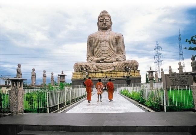 3 nights 4 days Bodhgaya  Rajgir Nalanda Tour Package