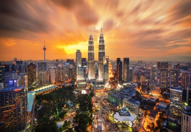 3 nights 4 days Malaysia Tour Package