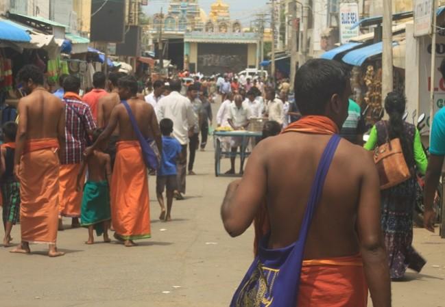2 nights 3 days Kanyakumari and Kovalam Tour Package