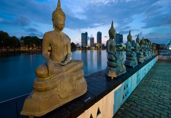 5 nights 6 days Kandy ,Bentota ,Nuwara Eliya ,Colombo Tour