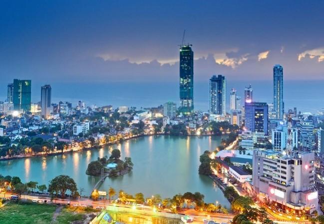 Sri Lanka  Family Tour Package
