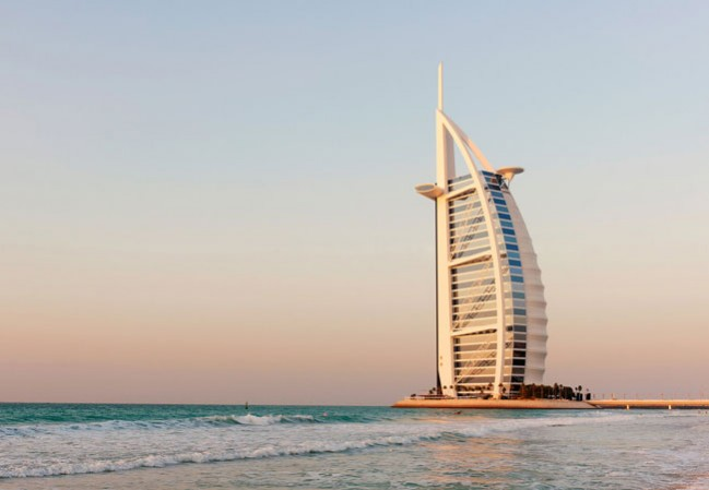 3 nights 4 Days Dubai Tour Package for Senior citizens