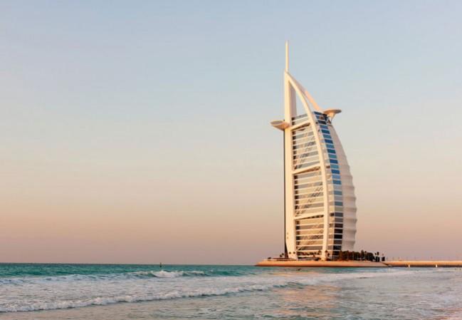 4 Nights 5 Days Dubai Tour Package