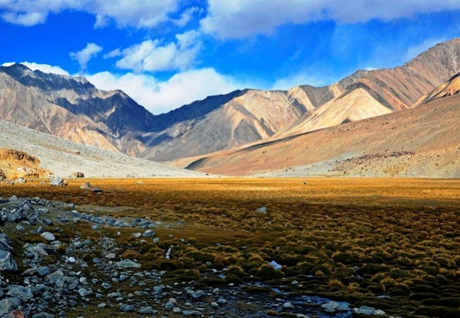 5  Nights 6 Days Ladakh Tour package