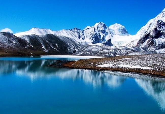 Kashmir with Ladakh Package -Diversity of Kashmir and Ladakh