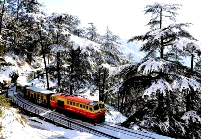 6 Days Holiday Package to Kashmir