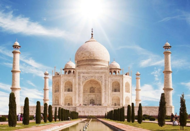 Golden Triangle Tour for 4 Days