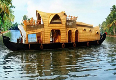 alleppey-houseboat-packages