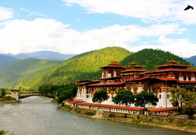 bhutan-tour-packages-from-kerala