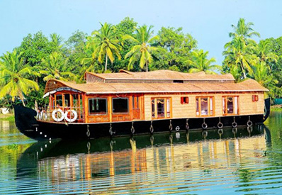 kumarakom-houseboat-packages