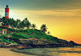2-nights-3-days-kovalam-kanyakumari-kerala-honeymoon-tour-packages